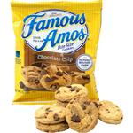Famous Amos Cookies Picture