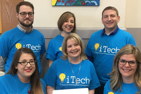 iTech prepares students for success