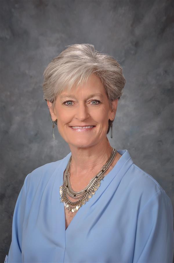 Brenda Burkett, CPA, SFO